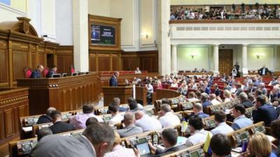 Кононенко: Закон про валютні кредити буде переголосований