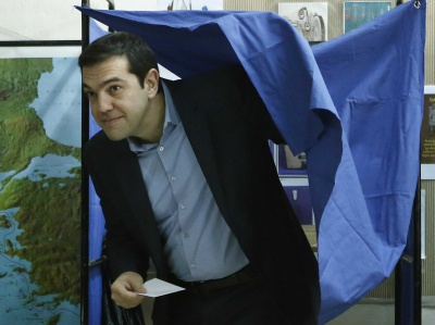У Греції на референдумі вирішують прийняти чи відхилити пропозиції кредиторів