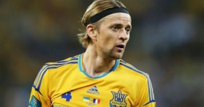 Анатолій Тимощук продовжить футбольну кар'єру у Казахстані
