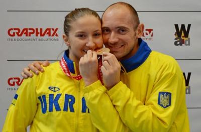 Каратистка з Буковини стала чемпіоном Європейських ігор