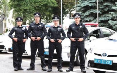Яценюк: Реформа поліції дійде до кожного села