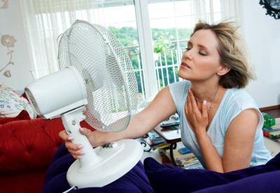 Як швидко охолодитись під час спеки