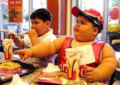 Ожиріння віднесуть до інвалідності