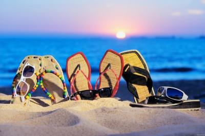Коли та чому потрібно брати відпустку
