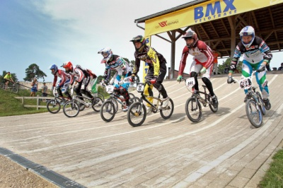 Буковинські велогонщики привезли чотири бронзи