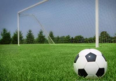 Завершилося перше коло чемпіонату області з футболу