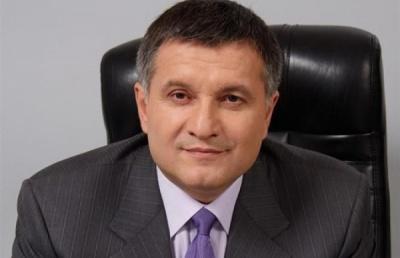 Аваков звільнив 625 донецьких ДАІшників