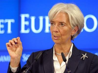 МВФ готовий надати допомогу Греції, якщо Афіни її запросять