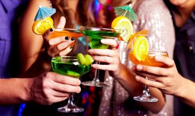 Які найнебезпечіші спиртні напої