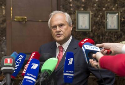 Представник ОБСЄ розповів про досягнення контактної групи