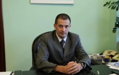 Голова Державіаслужби написав у ГПУ заяву на Саакашвілі. Хоче мільйон компенсації