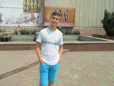 Чернівецький восьмикласник перевершив десятикласників на всеукраїнській олімпіаді