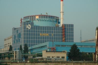 Уряд просить Раду денонсувати угоду з Росією про добудову Хмельницько АЕС