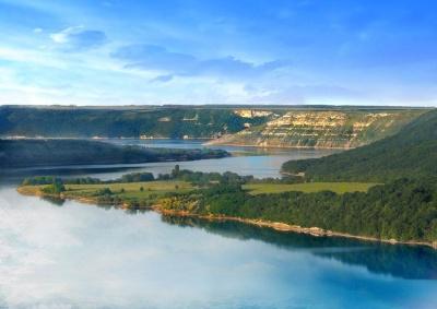 До Міжнародного дня Дністра буковинцям нагадають про цінність унікальної річки