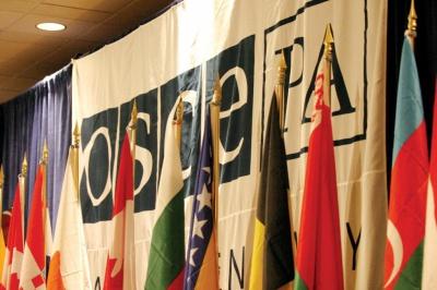 ПА ОБСЄ визнала дії Росії актом агресії проти України
