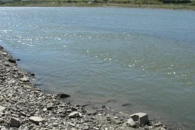 У Сіреті потонув 8-річний хлопчик