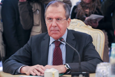 """Лавров заявив, що Росія """"закрила"""" питання Криму"""