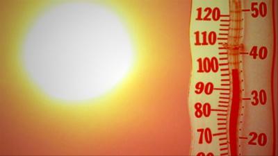 Чим небезпечна спека
