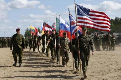 Наприкінці липня на Яворівському полігоні пройдуть міжнародні військові навчання