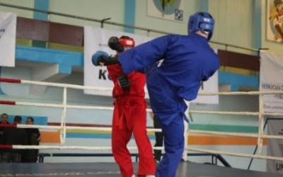 Буковинські бійці відзначилися на чемпіонаті Європи