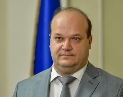 Послом України у США призначили Валерія Чалого