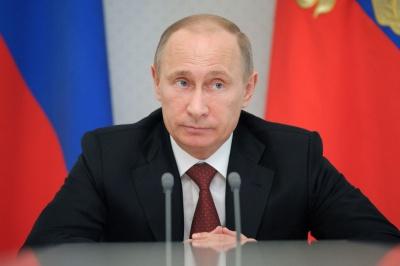 Путін закликав світ відмовитися від економічних санкцій