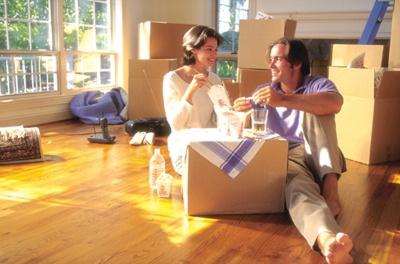Ідеальна квартира для здоров'я людини: яка вона?