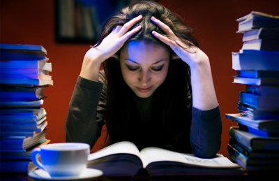 Вища освіта призведе до психологічних проблем