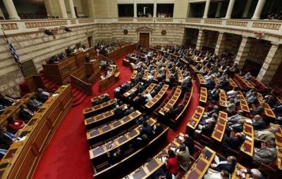 Парламент Греції схвалив пропозиції уряду кредиторам