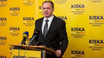 Президент Словаччини закликав ЄС підтримати Україну та її реформи