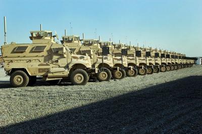 США планують розмістити важку техніку в Німеччині через російську загрозу