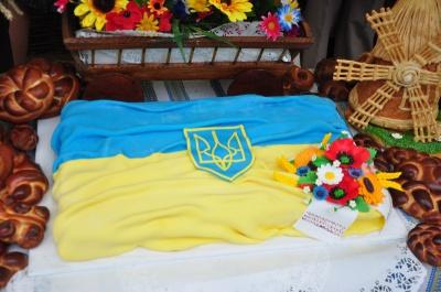 На Петрівському ярмарку сьогодні - Свято шоколаду і гала-концерт