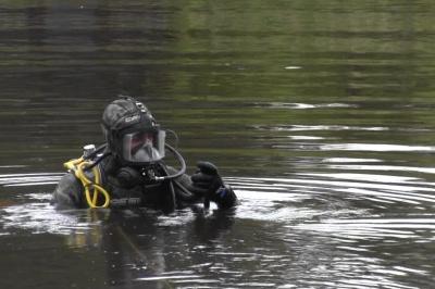 На Буковині втопився 15-річний хлопець