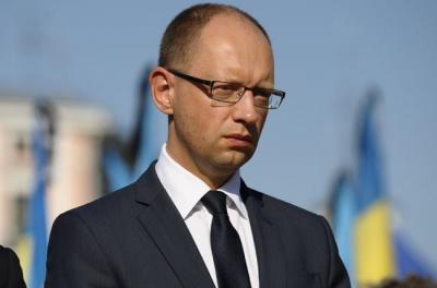 Яценюк наказав звільнити всіх працівників Закарпатської митниці та провести розслідування
