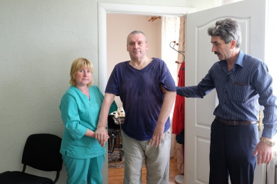 На Буковині створять новий реабілітаційний центр для інсультників