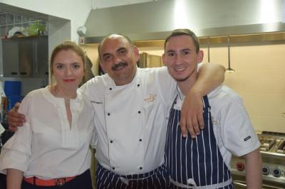 Буковинець став шеф-кухарем ресторану в Польщі