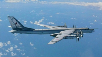 У Росії розбився вже шостий віськовий літак