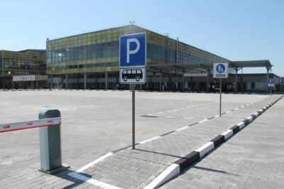 Нова автостанція у Чернівцях поки що приймає рейси хмельницького напрямку