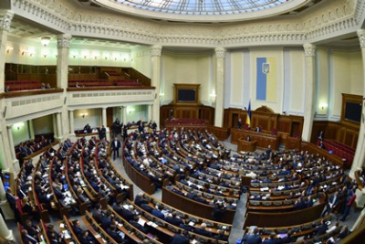У Верховній Раді створили ТСК з розслідування подій у Мукачевому
