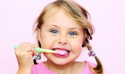 Вибираємо зубну щітку
