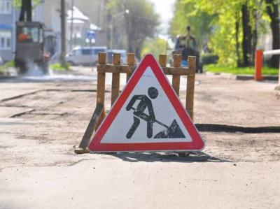 У Чернівцях перекрили рух транспорту в районі вулиці Кордуби