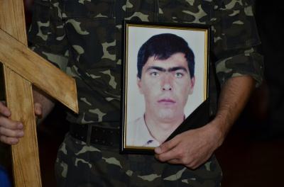 Загиблому буковинцю Миколі Соловію встановлять меморіальну дошку в його рідній школі