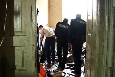 У квартирі у центрі Івано-Франківська підірвали гранату
