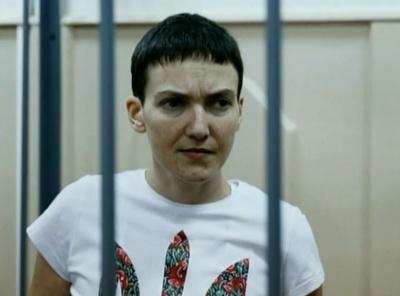Адвокат: Надію Савченко етапували в Ростовську область