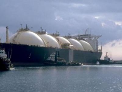 """Американська компанія хоче побудувати LNG-термінал в порту """"Южний"""""""