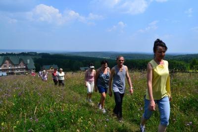 До санаторію біля Вижниці їдуть з усієї України