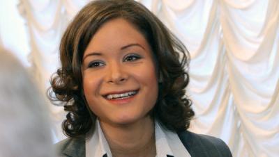 У Росії Марію Гайдар уже звинувачують у зраді