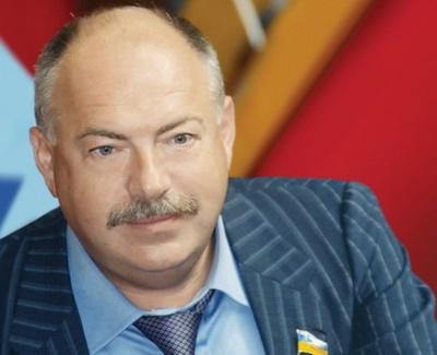 Якщо викорінити гідру корупції в Києві, тоді все буде добре і в Одесі, і в Чернівцях, - Піскун