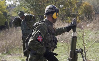 Внаслідок обстрілів бойовиків загинули 4 мирних мешканців Донеччини