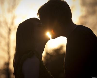Поцілунки не лише приємні, але й корисні